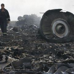 Preliminary report of the causes of the MH17 flight crash in Eastern Ukraine