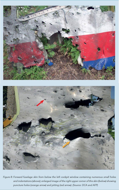 Preliminary report MH17_2