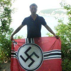 Faces of Luhansk terrorists: Russian neo-Nazi sadist