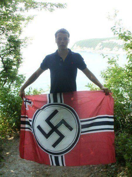 Russian neo-Nazi sadist