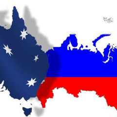 Australian sanctions against Russia. Full list