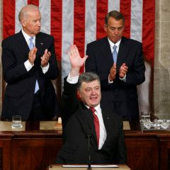 Washington Post releases new article on Poroshenko`s offshore assets