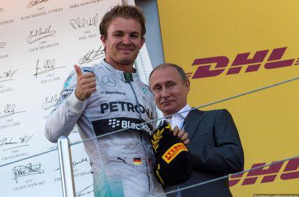 F1 in Sochi as the instrument of Putin's propaganda: politics, singers and Hollywood stars