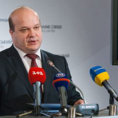 """Kyiv Moving Forward in Relations With Europe"" Head of Ukraine's Presidential Administration"