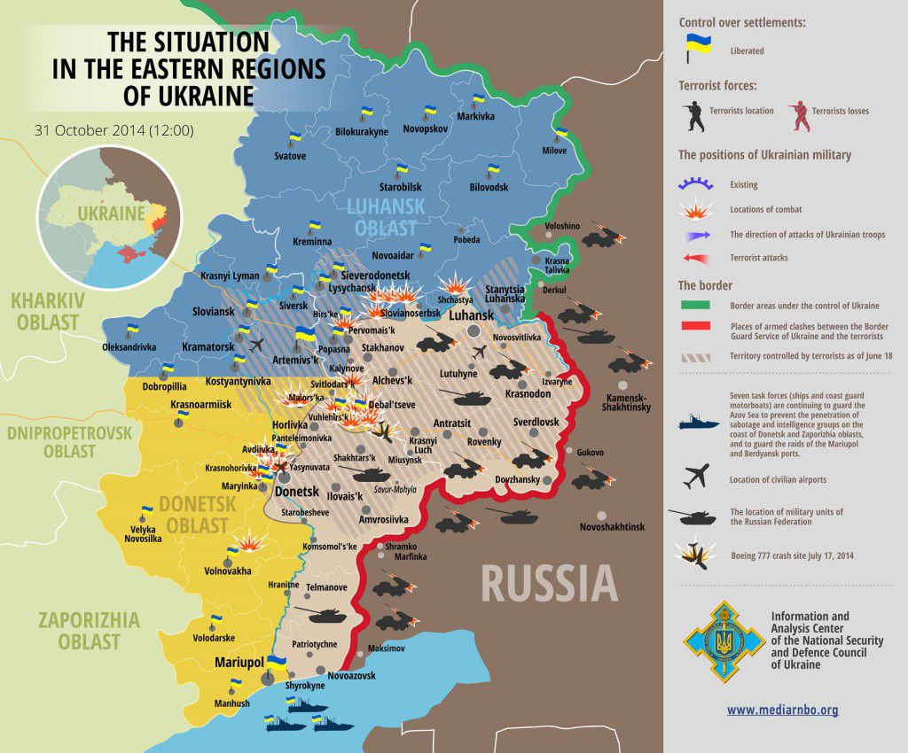 Map of ATO 31-10