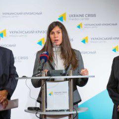 Ukrainian Congress Committee of America will observe elections