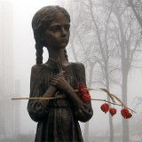 Remembrance Day of the Holodomor (Famine Genocide) 1932-33 years
