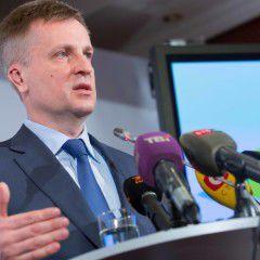 SBU Chief: Ukraine Detains Russian-trained Saboteurs in Kharkiv
