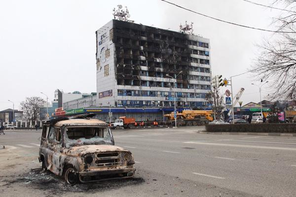 Battle In Grozny 4.12.2014  (10)
