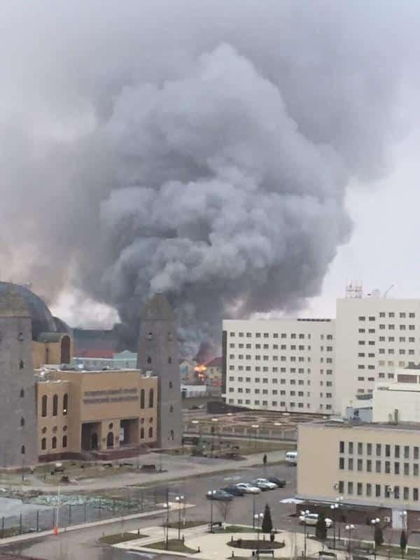 Battle In Grozny 4.12.2014  (11)