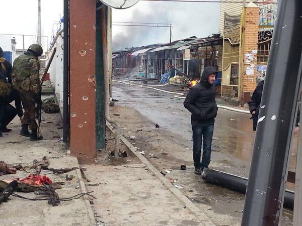 Battle In Grozny 4.12.2014  (12)
