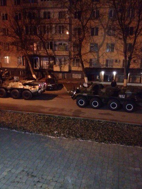 Battle In Grozny 4.12.2014  (14)