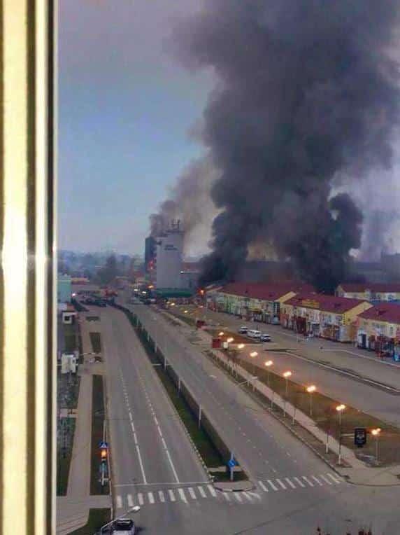 Battle In Grozny 4.12.2014  (5)