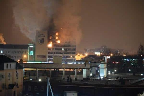Battle In Grozny 4.12.2014  (6)