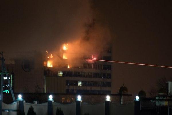 Battle In Grozny 4.12.2014  (7)