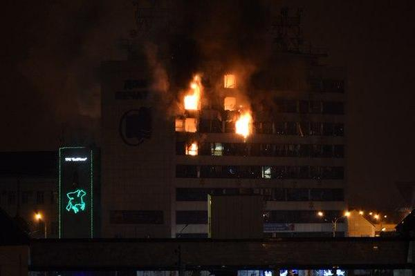 Battle In Grozny 4.12.2014  (9)