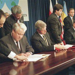 MFA Ukraine exposes Russia`s violations of Budapest memorandum on 22nd anniversary of signing