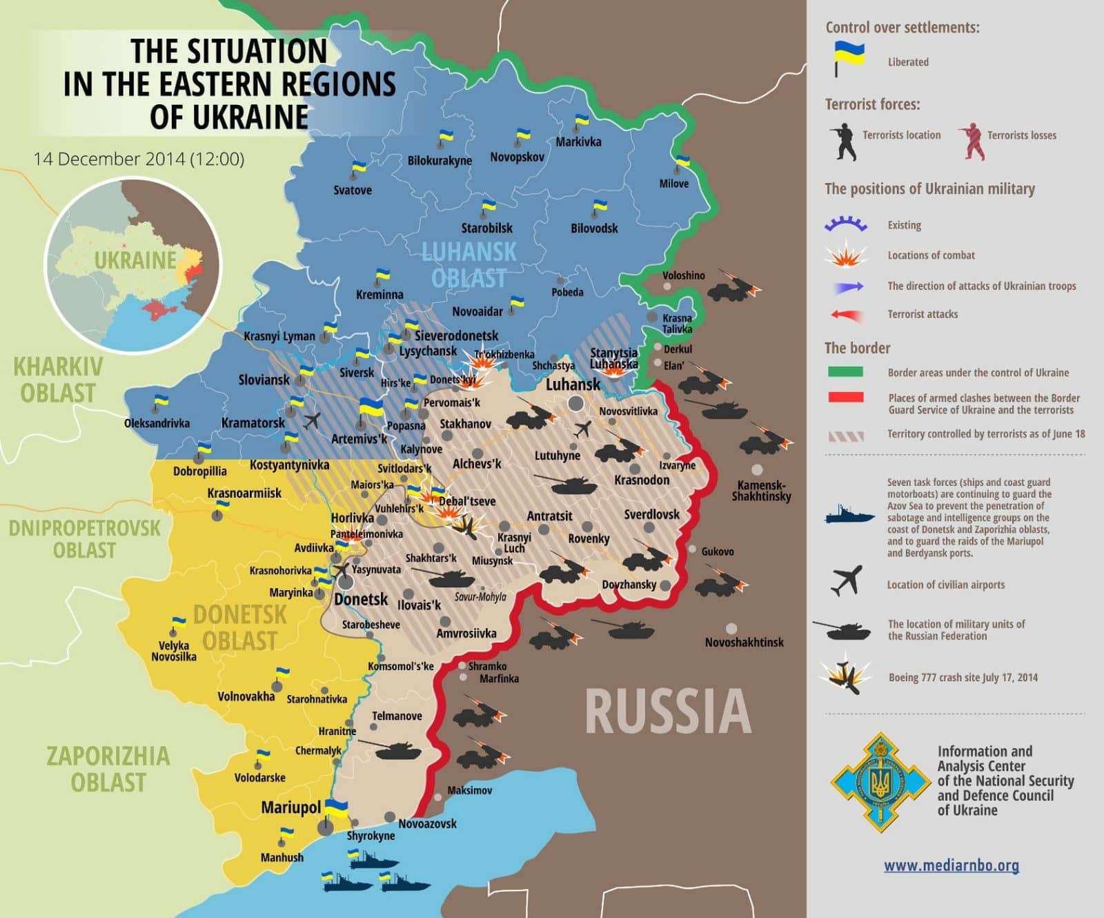 Map of ATO 14-12