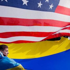 U.S. President decided to conduct training for the Ukrainian National Guard servicemen