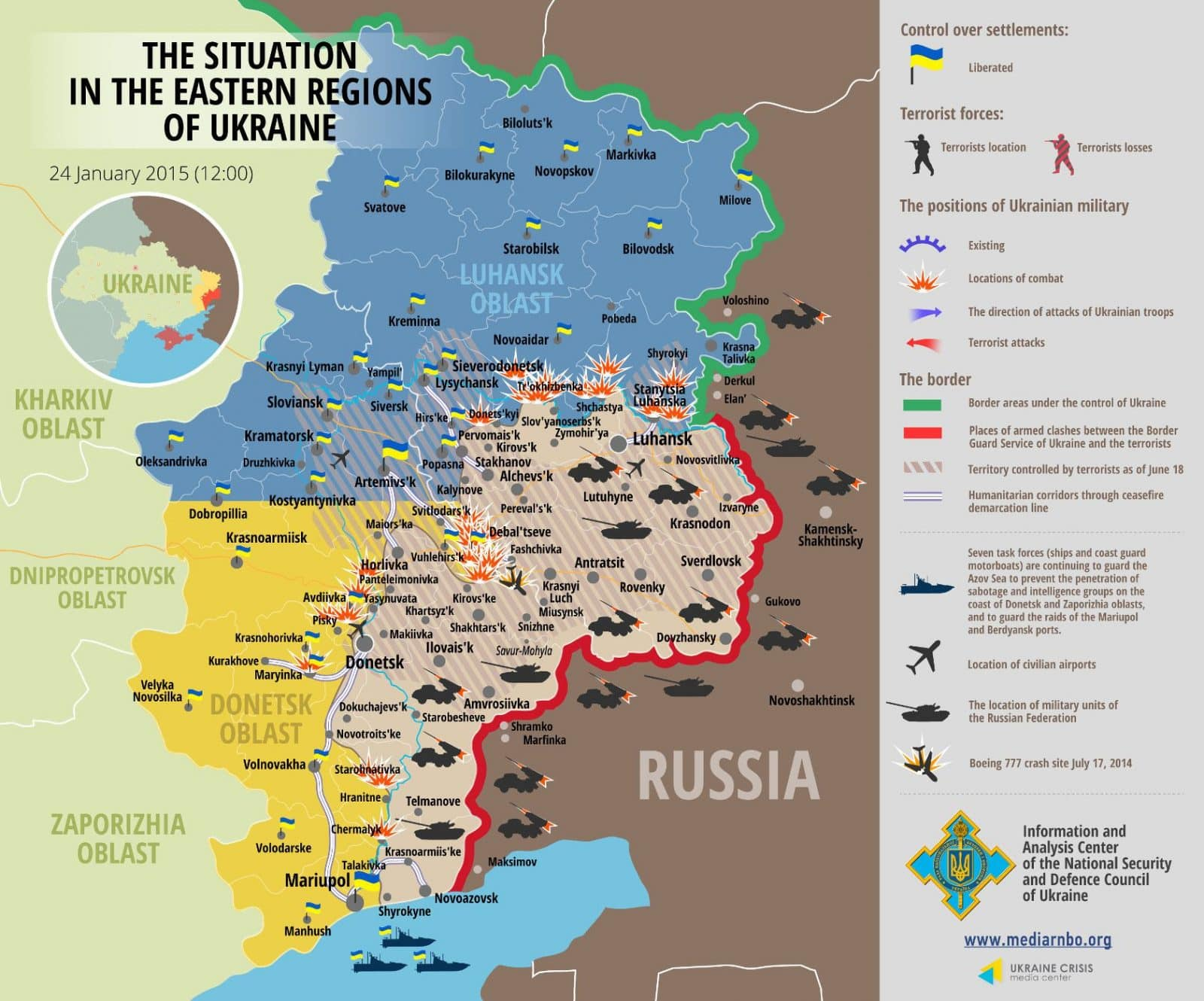 Map of ATO 24-01-15