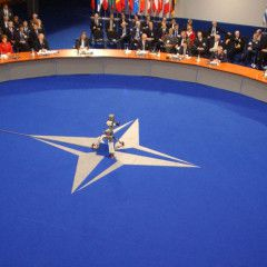 NATO Secretary General statement on the attack on Mariupol