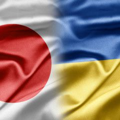 Ukraine will receive $810,000 from Japan to rebuild schools and hospitals ruined by pro-Russian terrorists