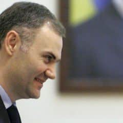 The Ukrainian ex-Minister of Finance Kolobov is arrested in Spain for financial crimes of Yanukovych regime
