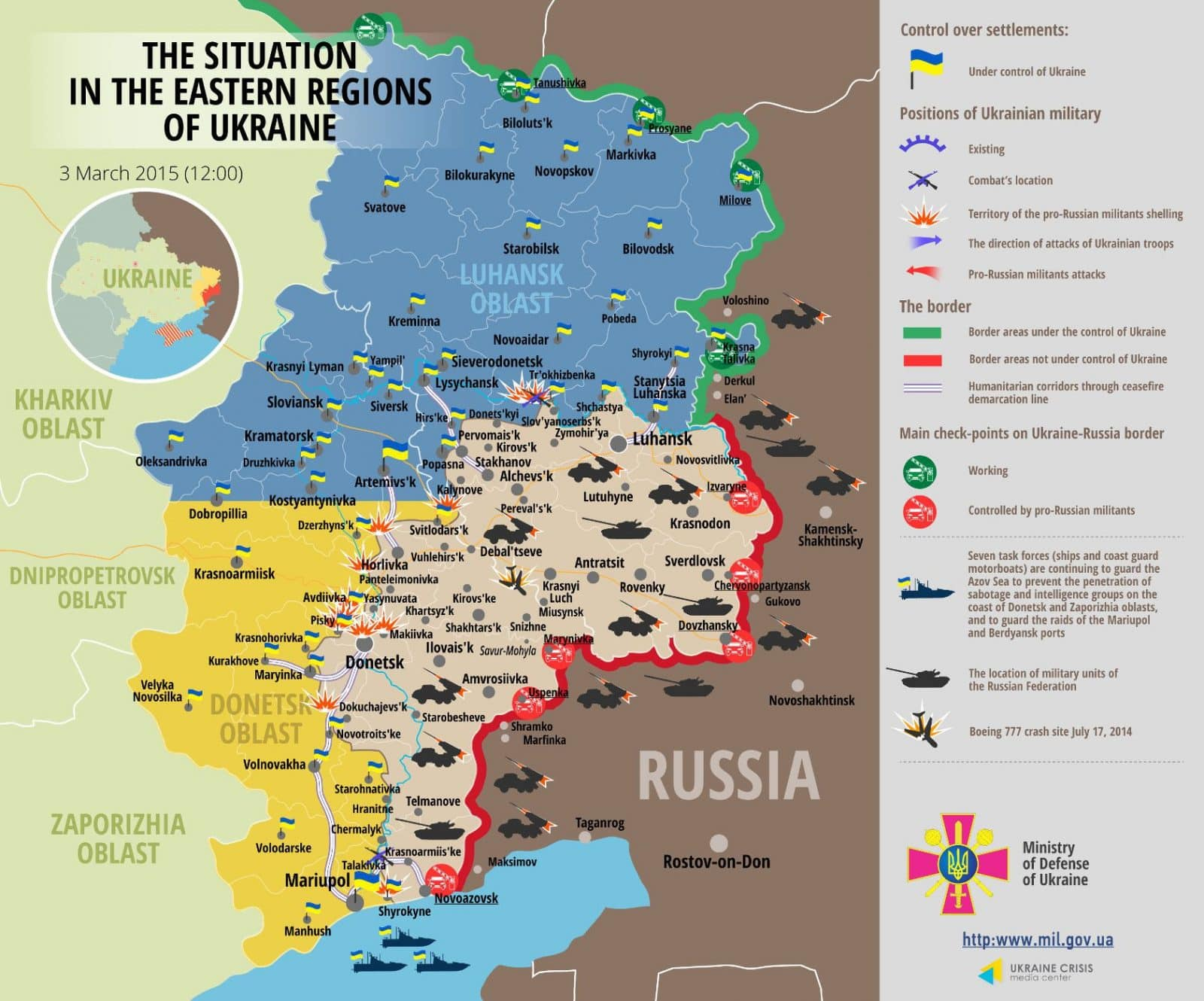 Map of ATO 03-03-15