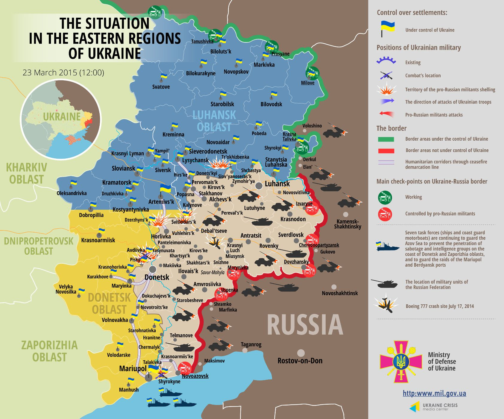 Map of ATO 23-03-15