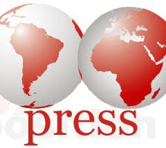 Press about Ukraine in Middle East, Africa, Central and South America. AUG 04, 2015