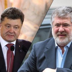 Poroshenko dismisses Dnipropetrovsk governor Kolomoyskyi