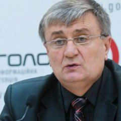 The former MP from the Communist Party Gordienko was arrested for supporting the dictatorial laws of Yanukovych regime