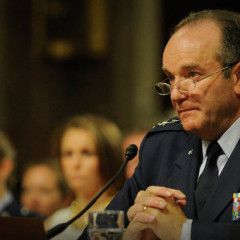 The situation in Ukraine is fragile and volatile – NATO's Gen. Philip Breedlove