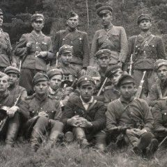 The Ukrainian Insurgent Army – Chronicles 1942-1954. Documentary film.