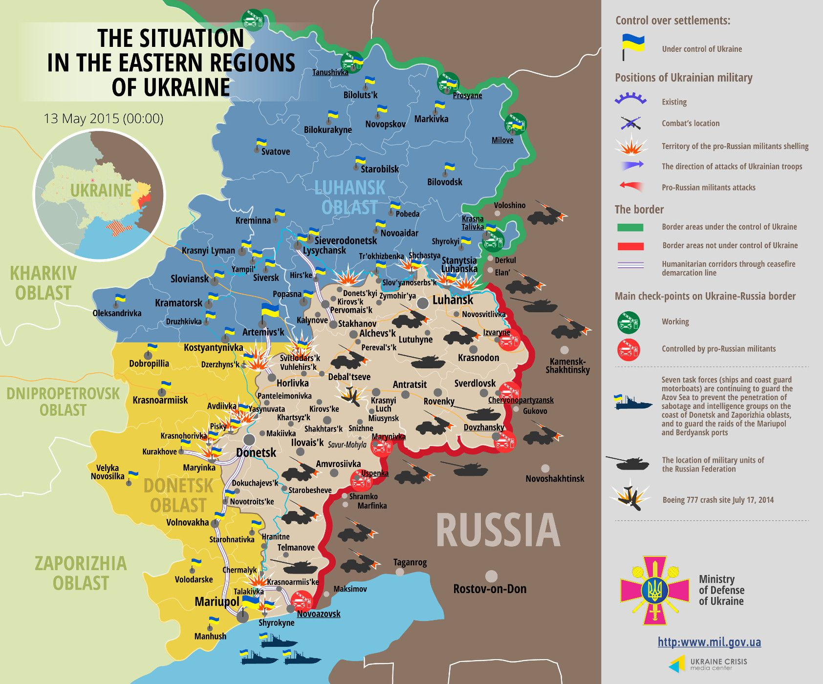 Map of ATO-Ukraine-13-05-15-uaposition