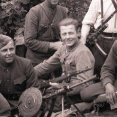 The Ukrainian Insurgent Army – Chronicles 1942-1954 (Part 2). Documentary film.