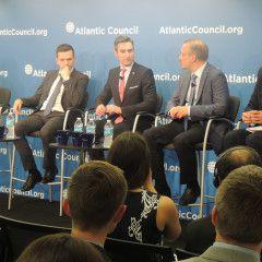 We don't have a Ukraine problem, we have a Putin problem – the Atlantic Council report.VIDEO