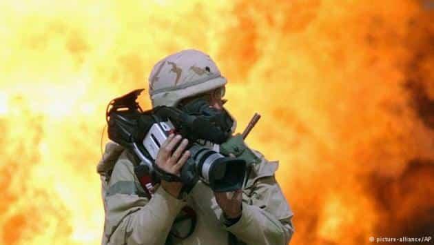 cameraman ap uaposition