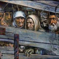World Congress of the Crimean Tatars appeals to recognize the Stalin`s deportation of Crimean Tatars in 1944 as genocide