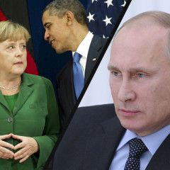Putin is not scared of any economic sanctions, his main argument is a nuclear weapon – Marchuk