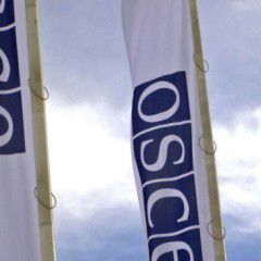 EU provides EUR 3 mln satellite imagery support to  OSCE SMM in Donbas