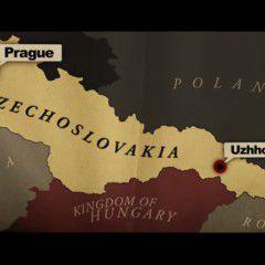 SilverLands. The Chronicles of Carpatho-Ukraine 1919-1939 | release 2012. Documentary film