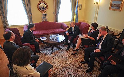 blinken yatsenyuk usa ukraine uaposition