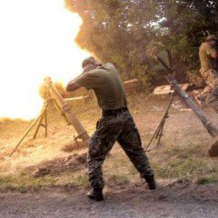 In two-hour battle against Russian troops on Sunday 5 Ukrainian soldiers killed, 26 wounded