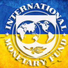 Ukraine hopes for another $4.5 bln from IMF by year-end