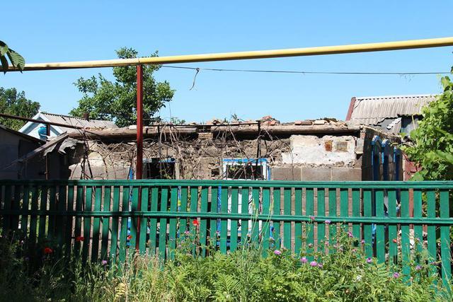 maryinka ukraine ato press uaposition