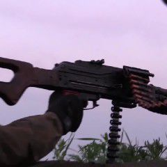 'Waiting To Die' — Under Fire In The Trenches Of Ukraine (RFE/RL VIDEO)