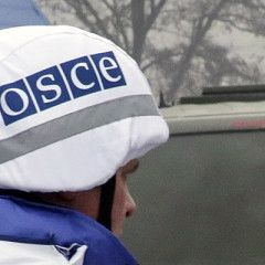 OSCE reports civilian casualties in Donbas: 21 killed, 95 injured in 2017