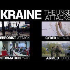 Ukraine: The Unseen Attacks – full documentary film