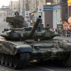 "Russia`s tanks in Donbas represent ""peak"" of its warfare capability – Bellingcat"